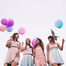 Wedding photographer Vika Solomakha (visolomaha). Photo of 05.08.2018