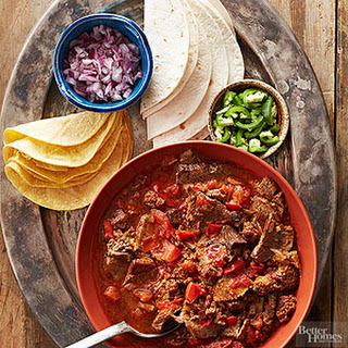 Beef Tinga Recipes