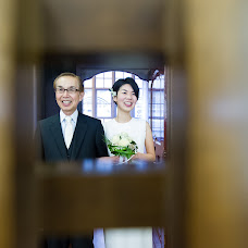 Wedding photographer Elis Andrea (ElisAndrea). Photo of 29.05.2019