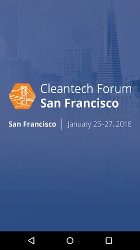 Cleantech Forums