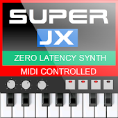 Synth SuperJX
