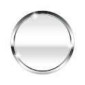 Mirror Plus: Mirror with Light for Makeup & Beauty icon