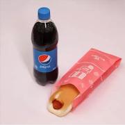 Hot Dog'n Packaged Schweppes Deal