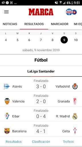 MARCA - Diario Líder Deportivo 6.3.46 screenshots 2