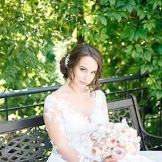 Wedding photographer Nikolay Abramov (wedding). Photo of 20.12.2017