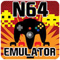 Emulator For N64 icon