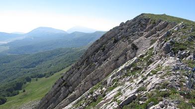 Photo: Monte Cornacchia