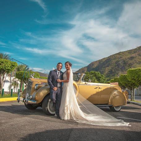 Fotógrafo de bodas Pablo Ramirez (PabloRamirez). Foto del 07.06.2018