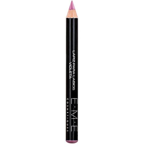 lapiz de labios eme violeta 1und