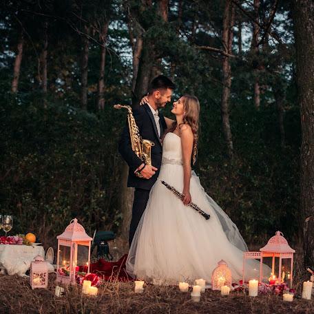 Wedding photographer Vitaliy Finkovyak (Finkovyak). Photo of 25.03.2017