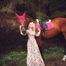 Wedding photographer Aleksandra Shimolina (kuwschinka). Photo of 06.10.2014