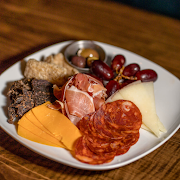 Charcuterie (for 2)