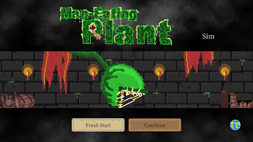 Man-Eating Plant 1.0.10 screenshots 1