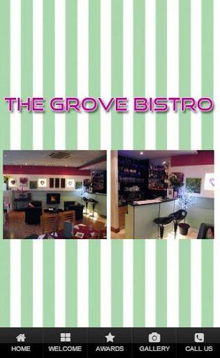 The Grove Bistro
