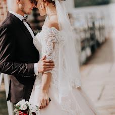 Wedding photographer Vasil Potochniy (Potochnyi). Photo of 28.09.2017