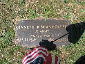 Photo: Shanholtzer, Kenneth B.