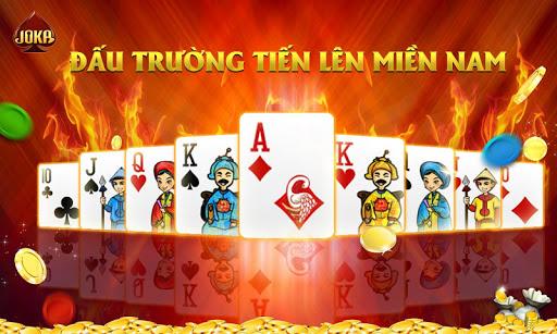 Tien len mien nam Online 2016
