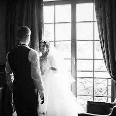 Wedding photographer Maksim Antonov (maksimantonov). Photo of 02.01.2018