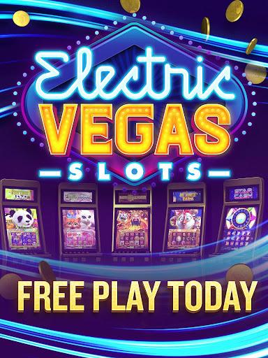 Electric Vegas - Free Slots screenshot 10