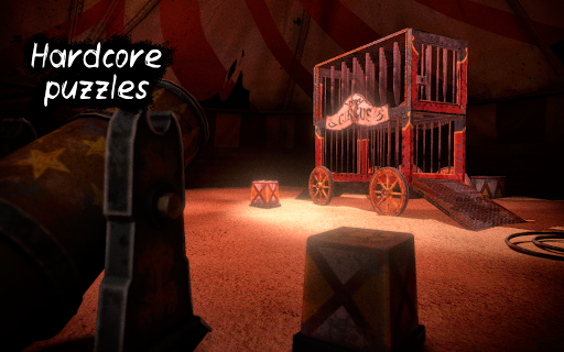 Death Park : Scary Clown Survival Horror Game screenshot 19