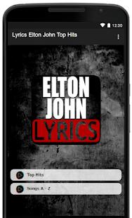 Elton John - Little Jeannie - song lyrics, song quotes, songs, music lyrics