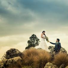 Wedding photographer Abel Perez (abel7). Photo of 11.04.2017