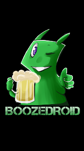Booze Droid- screenshot thumbnail