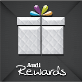 Audi Rewards