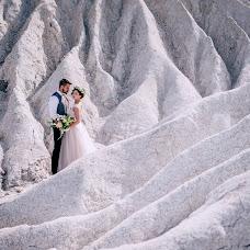 Wedding photographer Bogdan Konchak (bogdan2503). Photo of 09.06.2017