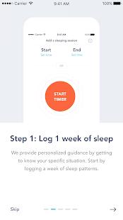 Huckleberry: Sleep Improvement for Kids - náhled