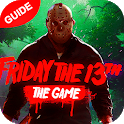 Guide For Friday The 13th Game Walkthrough 2k20 icon
