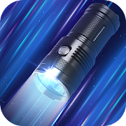 LED Torch Free - Flashlight & Compass App