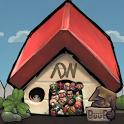 BuuF GuuF - Sentient 4 ADW Go icon