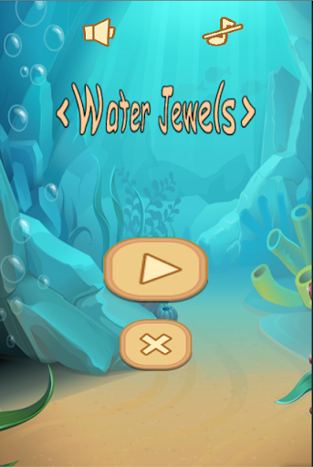 Water Jewels