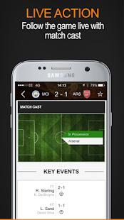 App Soccerway APK for Windows Phone