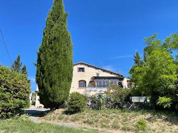 maison à Lagorce (07)