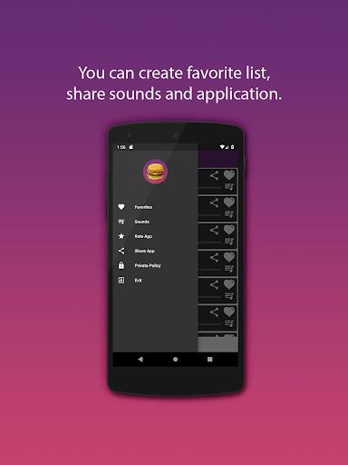 Big Smoke Soundboard App Report on Mobile Action - App Store