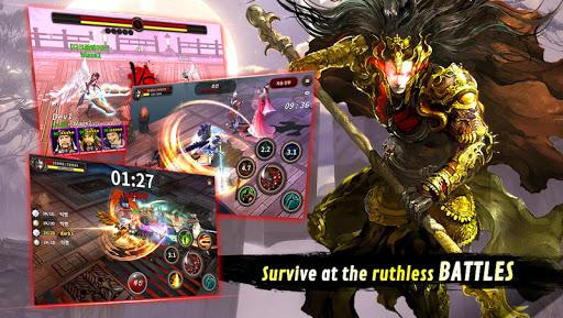 War and Soul 1.0.9 screenshots 3