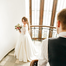 Wedding photographer Tonya Dokuchaeva (antoninadok). Photo of 18.05.2017