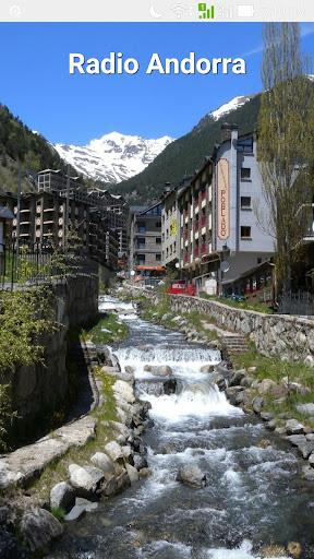 Andorra Radio