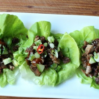 "Crispy ""Peking Duck"" Lettuce Cups – Faster, Easier, and Better?"