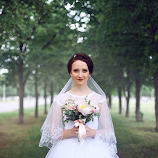 Wedding photographer Aleksey Fomin (AlexeyFOMIN). Photo of 16.08.2016