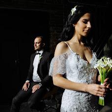 Hochzeitsfotograf Dmitriy Margulis (margulis). Foto vom 17.09.2018