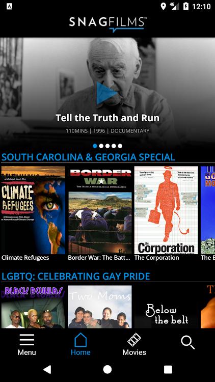 Διεθνείς ομοφυλοφιλικές εφαρμογές γνωριμιών