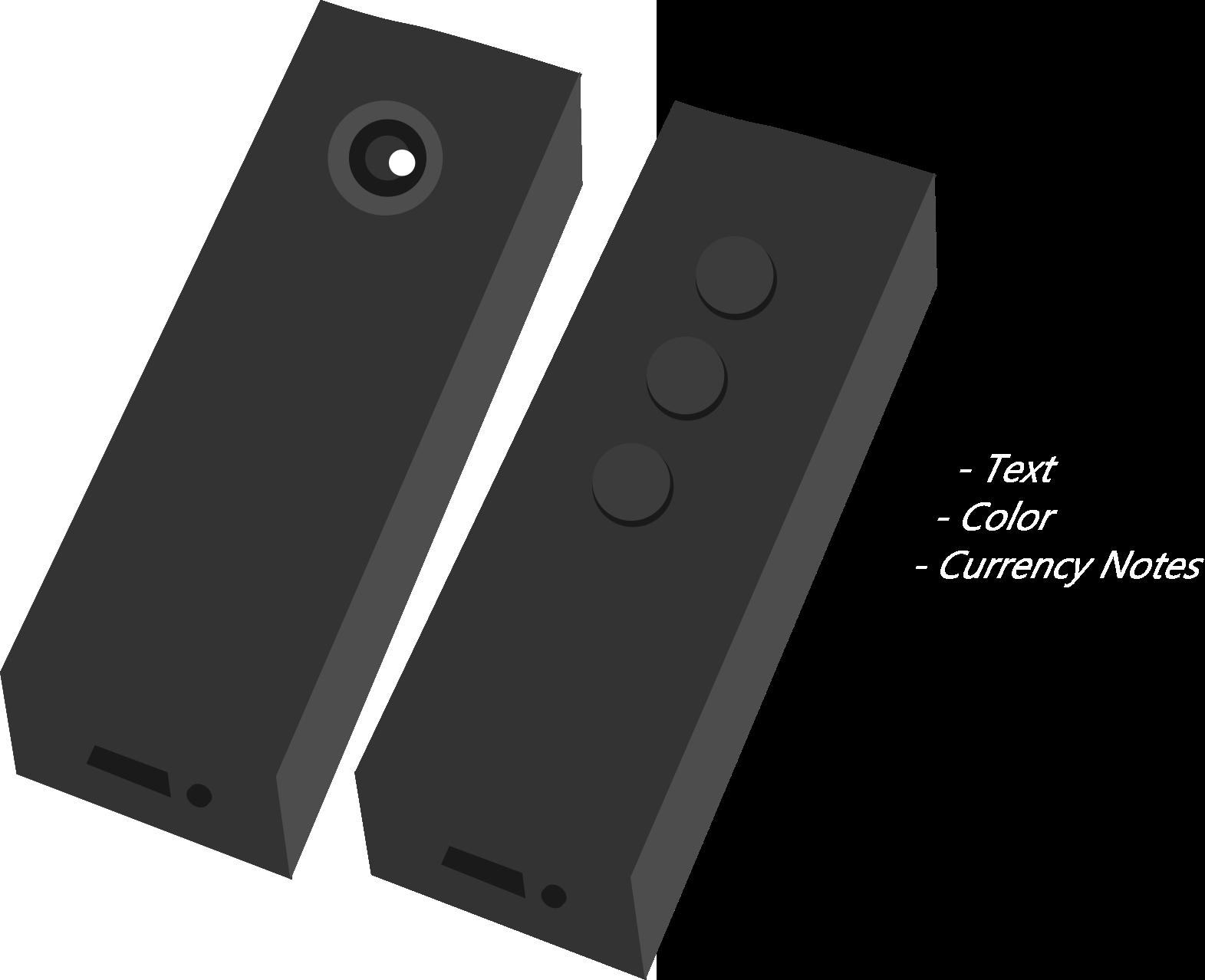 Virtual Eye Smart Camera