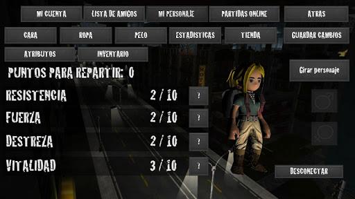 capital zombie 2.2 screenshots 2
