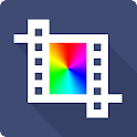 video cut-video editor icon