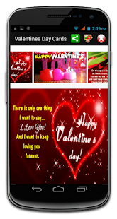 Valentines day cards 2018 apps on google play screenshot image m4hsunfo