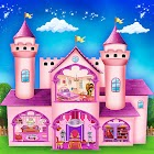 Cleaning games Kids - Clean Decor Mansion & Castle