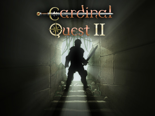 Cardinal Quest 2 - screenshot
